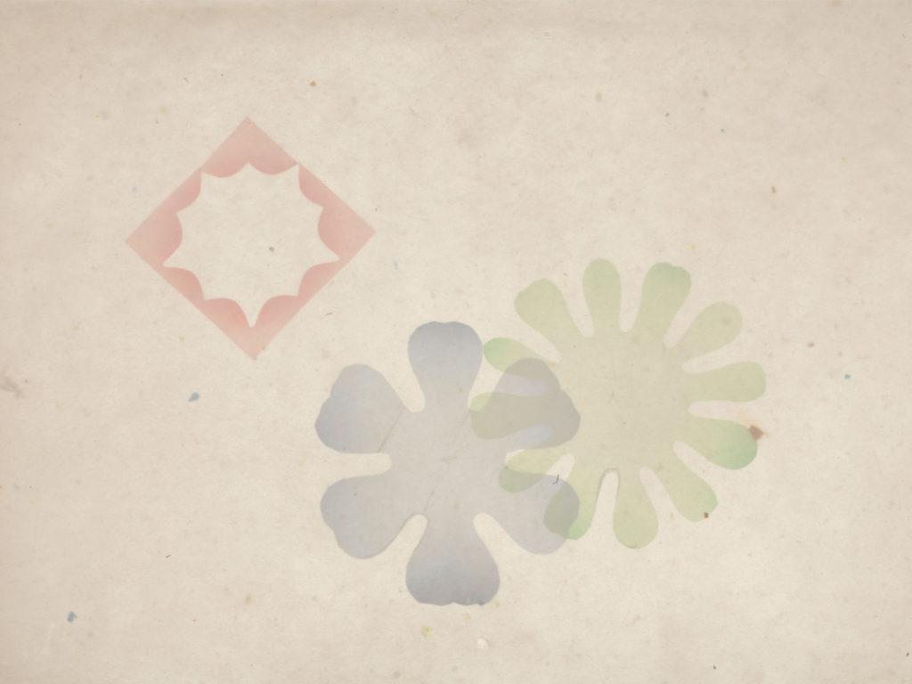 Handmade Paper 2016